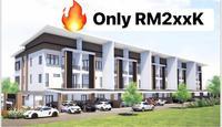 Property for Sale at Taman Dusun Indah