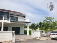 Property for Sale at Sanctuary Garden @ Permatang Sanctuary