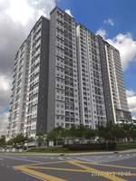 Apartment For Auction at Centra Residences @ Nasa City, Johor Bahru
