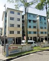 Property for Rent at Sri Intan
