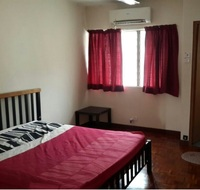 Terrace House Room for Rent at BU4, Bandar Utama