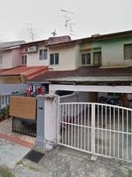 Property for Sale at Taman Munsyi Ibrahim