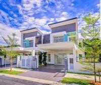 Property for Sale at Saujana Puchong SP 6