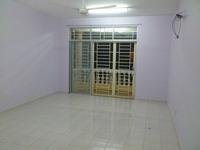 Apartment For Rent at Pelangi Apartment, Ayer Keroh