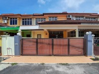 Property for Rent at Taman Semabok Jaya