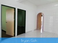 Property for Rent at Apartment Desa Penaga