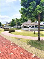 Cluster For Rent at Eco Botanic, Nusajaya