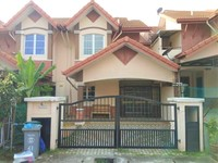 Property for Rent at Kota Seriemas