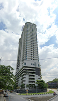 Property for Sale at Lido Residency