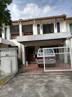 Property for Rent at Putra Avenue