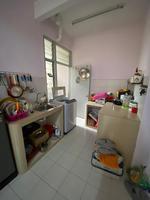 Flat For Sale at Taman Desa Tebrau, Tebrau