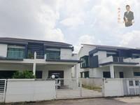 Property for Sale at Alma Bukit Mertajam