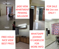 Property for Sale at Jade View