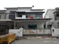 Property for Auction at Taman Cengkeh Indah
