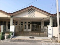 Property for Auction at Indera Mahkota 15
