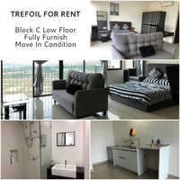 Property for Rent at Trefoil