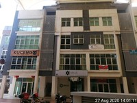 Property for Auction at Segambut