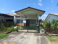 Property for Auction at Taman Banjaran Serapi