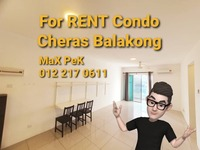 Property for Rent at Silk Residence