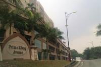 Property for Rent at Prima Klang Avenue
