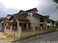 Property for Auction at Mutiara Tropicana