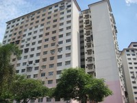Property for Sale at Cendana Apartment