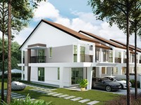 Property for Sale at Taman Dengkil Jaya