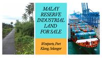 Property for Sale at Pulau Indah