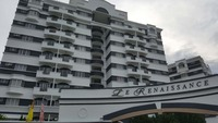 Serviced Residence For Rent at Le Renaissance, Seremban