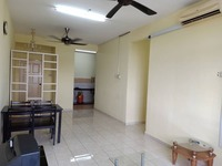 Property for Rent at Indah Court Apartment