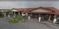 Terrace House For Sale at Taman Vista Jaya, Port Dickson