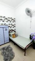Terrace House Room for Rent at SS12, Subang Jaya