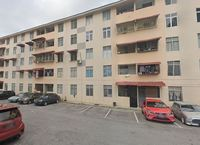 Property for Auction at Padang Jambu Apartment