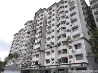 Property for Auction at Pangsaria