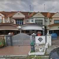 Property for Auction at Taman Nusa Indah