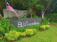 Link Villa For Sale at Blu Constellation, Seri Kembangan