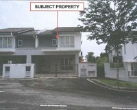 Property for Auction at Taman Meranti Aman