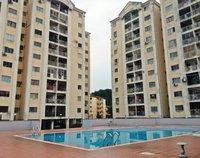 Property for Rent at Mount Karunmas