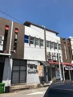 Property for Rent at Pusat Perniagaan Gemilang