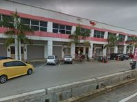 Property for Auction at Kampung Balok Baru