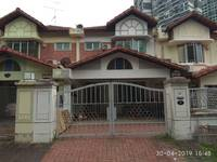 Property for Auction at Taman Redang