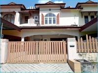 Property for Sale at Panorama Lapangan Perdana