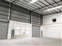 Semi-D Factory For Rent at Eco Business Park 1, Johor Bahru
