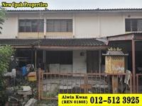 Property for Sale at Taman Bersatu
