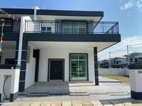 Property for Sale at Taman Bercham Mas