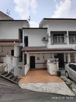 Property for Auction at Taman Puteri Cheras