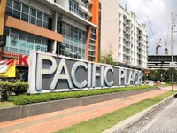 Property for Auction at Pacific Place