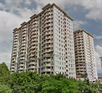 Property for Sale at Sri Gotong Apartment