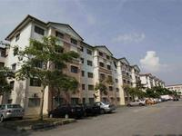 Property for Sale at Pangsapuri Waja