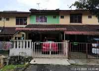 Property for Auction at Bandar Seri Alam